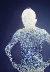 guest [c.b.], 7:47 pm, 12th august 1998 by christopher bucklow